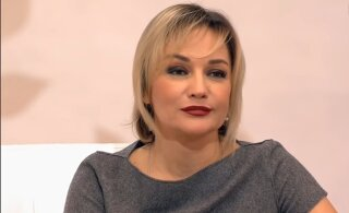 Татьяна Буланова готовится к свадьбе. С одной важной оговоркой...
