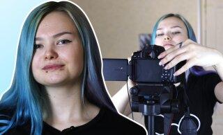 DELFI TV PERSOONILUGU | Abort otse-eetris: Eesti <em>youtuber</em> kogub vaatajaid väga avameelsete videotega