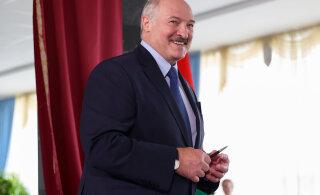 ЦИК Беларуси назвал Лукашенко победителем президентских выборов