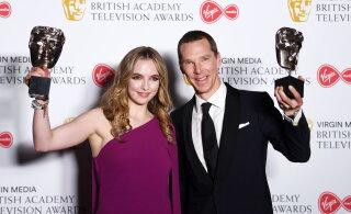 GALERII | Uhke värk! Briti teleauhindade tseremoonial jagati parimatele auhindu