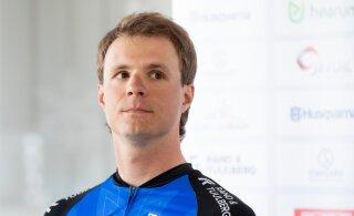 Eesti tipprattur palub jõuluvanalt uut profilepingut