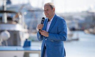 Tallinna Sadama nõukogu pikendas juhatuse liikmete lepingud