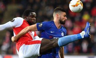 СЕГОДНЯ: Ответные четвертьфинальные матчи Лиги Европы