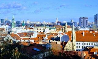 Словакия вышлет трех российских дипломатов по подозрению в шпионаже
