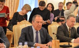 Лавров усомнился в адекватности ЕС и заявил, что в России это без должной реакции не оставят