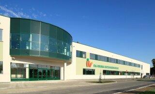 В Ида-Вирумааском центре профобразования начнется расширенный летний прием