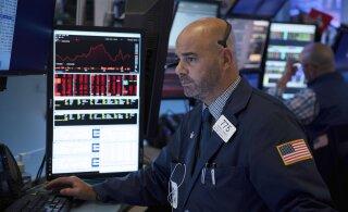 Trump korraldas USA börsil aadrilaskmise