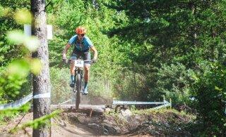 Maikuu toob Kiviõlisse UCI 2. kategooria maastikuratta võidusõidu