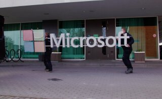 VIDEO   Ühe ajastu lõpp: Skype muutus lõplikult Microsoftiks