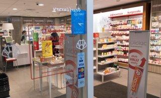 Комиссия Рийгикогу предложила отклонить два законопроекта по аптечной реформе