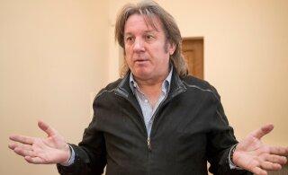 Юрий Лоза откровенно высказался о том, почему он перестал смотреть шоу Урганта