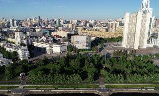 Екатеринбургская епархия отказалась от строительства собора в сквере в центре города