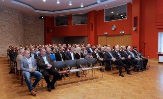 Aasta põllumehe konverents | Keskkonnahoid on tuleviku põllumajanduse võtmesõna