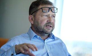 Инвестор: Кальюлайд говорила об экономике лучше, чем Ратас