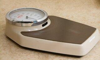Семейный врач: жители Эстонии носят на себе 6 миллионов лишних килограммов