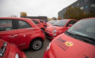 Citybee подняла цены на аренду автомобилей