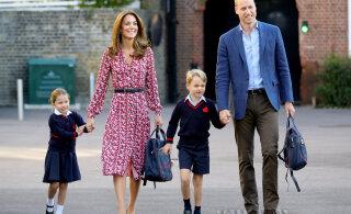 Kate Middleton tunnistab, et kannatab süümepiinade käes: see on pidev väljakutse