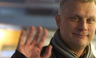 Vikeraadio uus juht Janek Luts: suuri ümberkorraldusi pole vaja. Tuleb lihtsalt olemasolevale särtsu ja sära juurde lisada