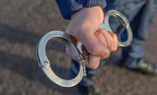 """Ударивший кулаком девушку в нарвском баре """"Имбис"""" получил 3,5 года тюрьмы"""