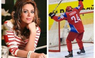 Перед смертью Началова судилась с хоккеистом сборной России из-за квартиры
