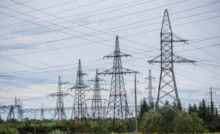 Из-за холодов и слабого ветра Финляндия начала покупать электроэнергию в Эстонии