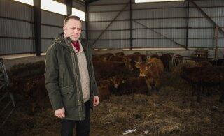 Valgamaa talunik peab toiduliidu juhile au teotamise eest hüvitist maksma