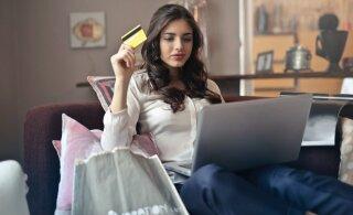 ТОП 5 | Смотрите, какую одежду эстонские женщины чаще всего покупали онлайн в 2020 году
