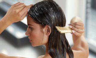 Õpetame, kuidas teha juuksekasvu soodustavat maski, mille koostisosad on sul juba olemas