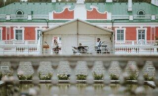Не пропустите   Фестиваль в Кадриорге: лего, мастер-классы, танцы и концерт