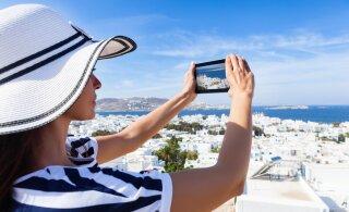"""""""Страх перед путешествиями отступает"""": какие направления пользуются большой популярностью у жителей Эстонии этим летом"""
