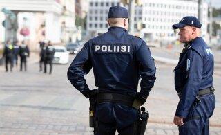 Новая практика полиции отправлять штрафы за превышение скорости в Эстонию почтой дает хорошие результаты