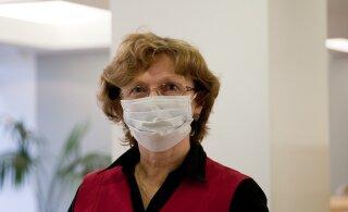 Proviisor annab nõu: kas viiruste ennetamiseks tasub kanda aasia inimeste seas levinud näo kaitsemaski?