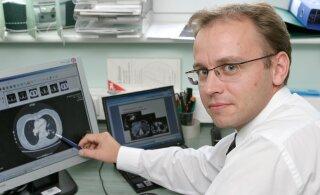Ученые научили компьютер диагностировать рак легких лучше врачей