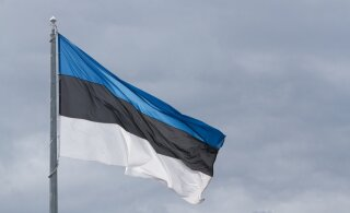 Сестер: сделаем все возможное, чтобы повысить число судов, ходящих под эстонским флагом