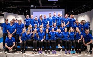 Сумеет ли сборная Эстонии отбить инвестицию в 100 000 евро?