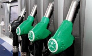 Союз транспортников: подорожание бензина аукнется на всех товарах и услугах