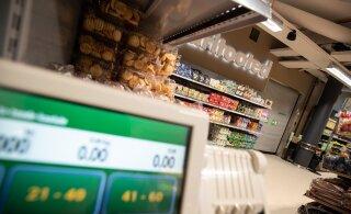 Liha- ja jahutooted vedasid hinnatõusu
