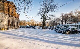 Tallinn otsustas Suurtüki 12 kinnistu eelisostuõigusega omandada