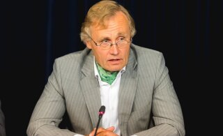 VIDEO | Kultuuriminister Lukas tegi ettepaneku kaotada kultuuriüritustel publikupiirangud