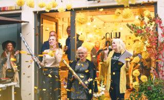 ГАЛЕРЕЯ | Смотрите, как прошло открытие бутик-кафе в Cтаром городе!