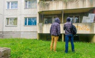 Больше всего квартирных краж совершается в Харьюмаа и Ида-Вирумаа. Полиция рассказала, как защитить имущество