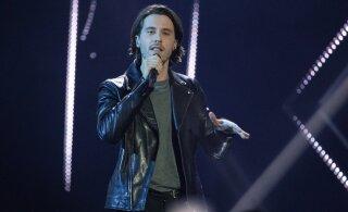 Victor Crone võlub juba Euroopat! Eurovisioni korraldajad tahavad lavasõu ise kinni maksta