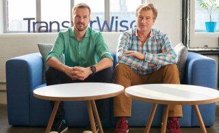 Briti väljaanne: Transferwise'i aktsionärid müüvad sadade miljonite väärtuses aktsiaid