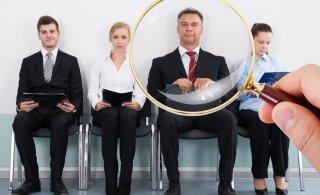 Välimus maksab ka tööturul: ilusamad inimesed saavad parema töö ja palga