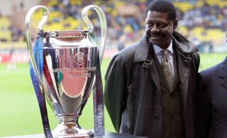 Koroonaviirus nõudis Marseille jalgpalliklubi ekspresidendi Pape Dioufi elu