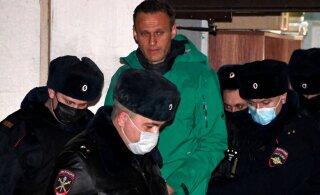 """""""Небольшая комната, окно, железная кровать"""". Опубликовано обращение Навального из """"Матросской тишины"""""""