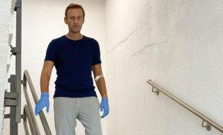 """Дело Навального: в Берлине сообщили о следах """"Новичка"""" на других предметах"""