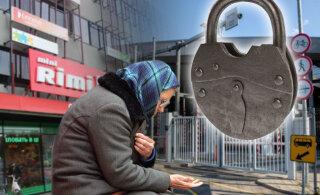 Сотрудникам Rimi урезали рабочие часы и зарплату из-за закрытой границы с Россией. Работодатель говорит: вы сами за это голосовали