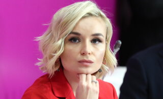 Полина Гагарина: с Константином Меладзе закончила работать не по своей воле