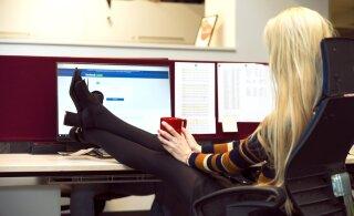 Ekspert selgitab: kuidas peale pikka nädalavahetust või puhkust taas tööle hakata?